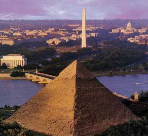 Egypt on the Potomac Field Trip