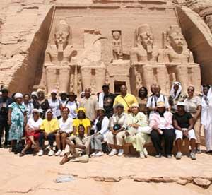 Egypt Study Tour