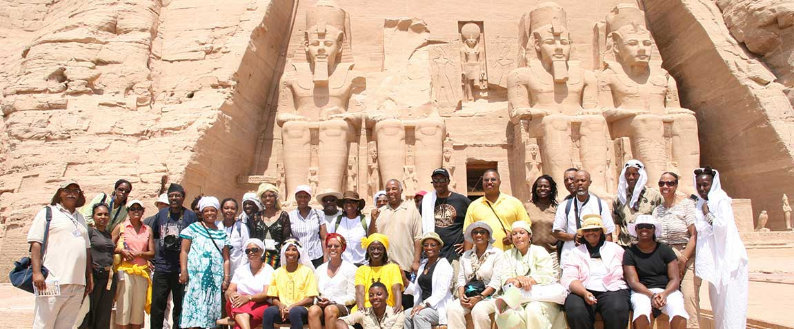 Study tour in Kemet