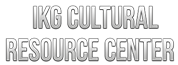 IKG Cultural Resource Center